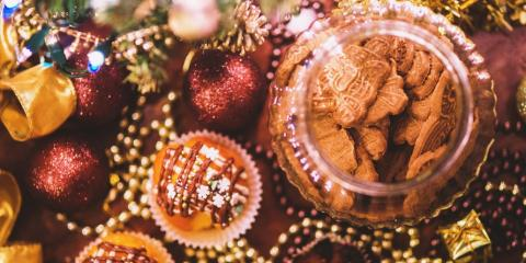 Anchorage Dentists Share 3 Tips to Stay Healthy During the Holidays , Anchorage, Alaska