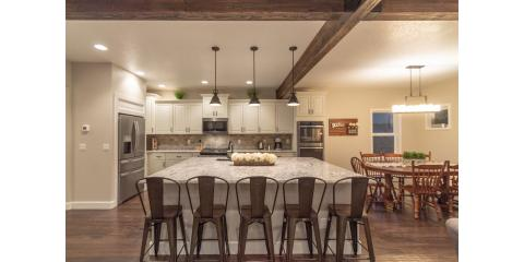 A FAMILY GETAWAY WITH A TAILOR-MADE COOKSPACE, Flower Mound, Texas