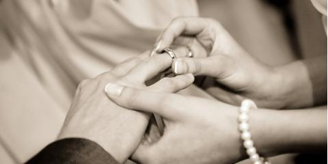 Trust in a Qualified Family Law Attorney From Blackwell & Associates, P.C., O'Fallon, Missouri