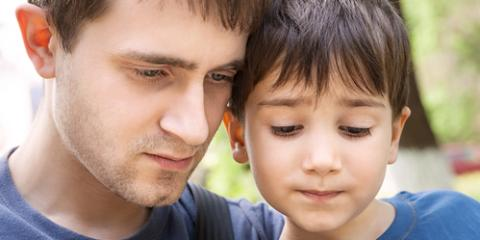 FAQs About Parental Rights in Ohio: Answers From a Cincinnati Family Law Attorney, Sycamore, Ohio