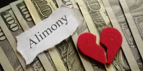 Am I Eligible for Alimony Under Family Law?, Robertsdale, Alabama