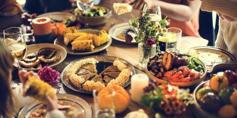 5 Ways to Have a Healthier Thanksgiving, Anchorage, Alaska