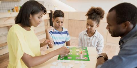 Why Is Family Time So Important?, Osceola, Arkansas