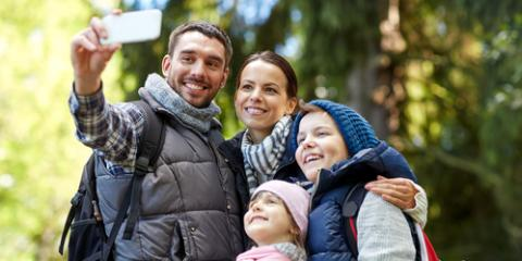 The importance of family vacations fireside cabins for Fireside cabins pagosa