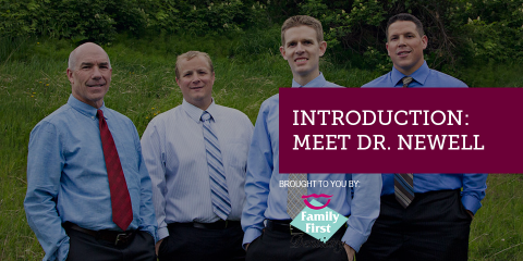 Check out our new video and meet Dr. Newell!, Anchorage, Alaska
