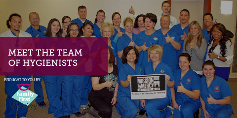 Meet the Team at Anchorage's Best Family Dentistry Practice, Anchorage, Alaska