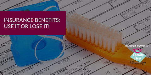 Use Your Family Dentistry Insurance Before the Dec. 31st Deadline, Anchorage, Alaska