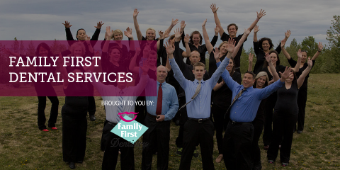 Experience Exceptional Service at Anchorage's Best Family Dentistry, Anchorage, Alaska