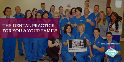 Family First Dentistry Provides Quality General & Family Dentistry Services, Anchorage, Alaska