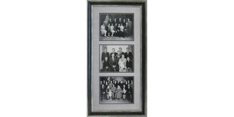 Family Photos, Lakeville, Minnesota