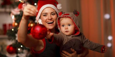 Keep Holiday Stresses at Bay by Visiting the Family Therapist, Stamford, Connecticut