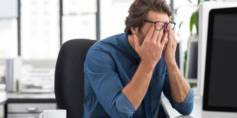 Eye Doctors Recommend 2 Exercises to Alleviate Computer-Related Strain, Bridgeport, Connecticut
