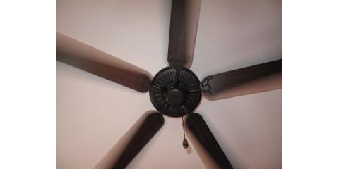 It's that time again..switch your ceiling fan(s) to run counter clockwise forcing cool air down and around the room, Forked River, New Jersey