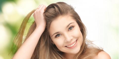 5 Tips to Get Healthier Hair, Aurora, Colorado