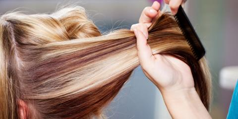 what you need to know about balayage vs traditional hair