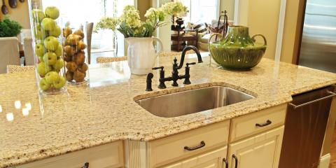 4 FAQ About Stone Countertops, Red Bank, New Jersey
