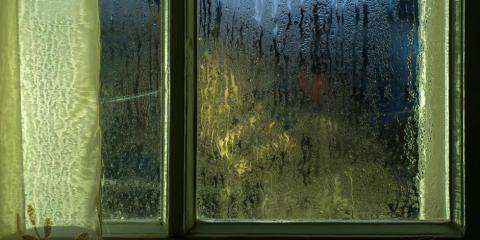 4 FAQ About Window Condensation, Rochester, New York