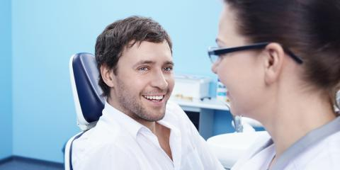 5 FAQ About Sedation Dentistry, Anchorage, Alaska