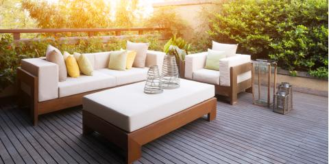 Landscape Pros Share 3 Ways to Decorate Decks for Summer, Fargo, North Dakota