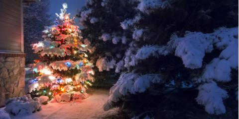 5 Christmas Lighting Safety Tips, Fargo, North Dakota
