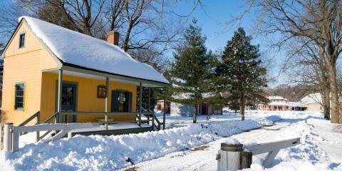 5 Ways to Lower Your Home's Heating Bills this Winter, Fairbanks North Star, Alaska
