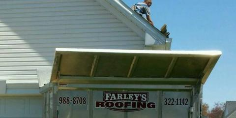 3 Essential Traits to Look for in a Roofing Contractor, Amherst, Ohio