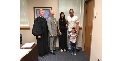 Congratulations to the Farlow Family, Cookeville, Tennessee