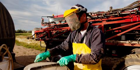 5 Safety Practices For Farmers, Licking, Missouri