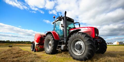 Considering Selling Your Farm Equipment? List it at an Auction!, Lincoln, Nebraska