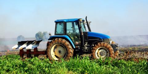 Common Types of Farm Equipment You Need to Run a Farm, New London, North Carolina