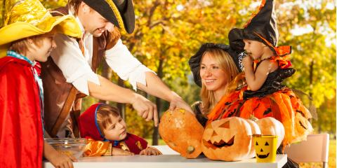 5 Creative Ways to Decorate Pumpkins With Your Family, Vineland, New Jersey