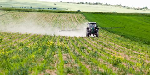 3 Practical Benefits of Fertilizer for Farming, Sparta, Wisconsin