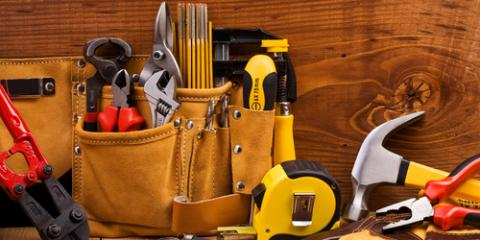 5 Essential Tools You Need for Everyday Fixes, Live Oak, Florida