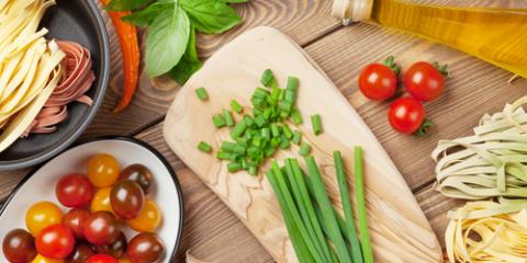Recipe Ideas for Springtime's Fresh Vegetables, Vineland, New Jersey