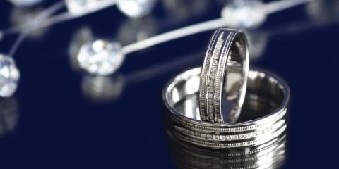 3 Tips for Planning Custom Engraving for Your Wedding Rings, Denver, Colorado