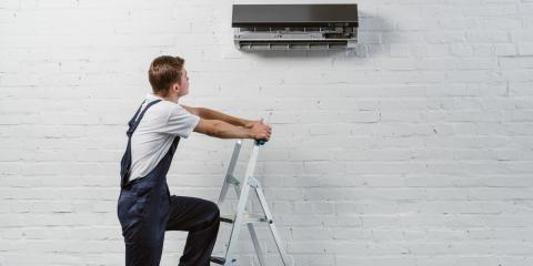 What Is a SEER for an HVAC System?, Farmersville, Ohio