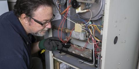 5 Signs You Need Furnace Repairs, Farmersville, Ohio