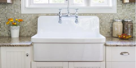 3 Things You Need to Know About Farmhouse Sinks, Ingram, Texas