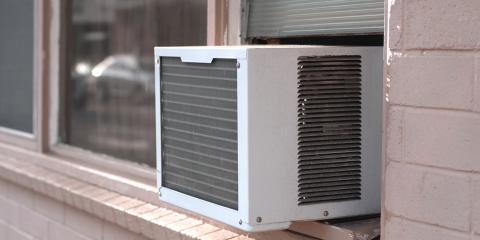 What to Look for When Purchasing a Window Air Conditioner, Babylon, New York