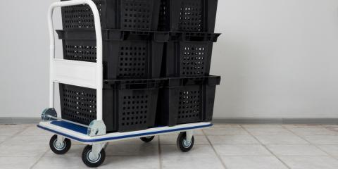 4 Questions to Ask Yourself Before Choosing Casters, ,