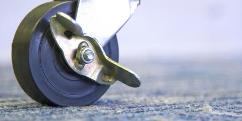 The Do's & Don'ts of Caring for Stainless Steel Casters, ,