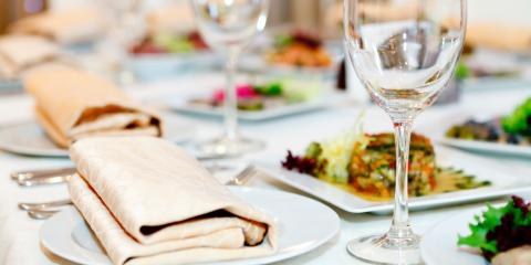 5 Wedding Reception Meal Options, Oyster Bay, New York