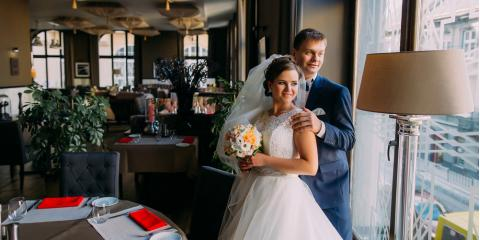 The Do's & Don'ts of Choosing Your Wedding Reception Venue, Oyster Bay, New York