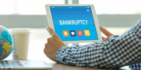 Bankruptcy Attorney Shares 4 Important Facts About Chapter 7 Filings, Farmington, Connecticut