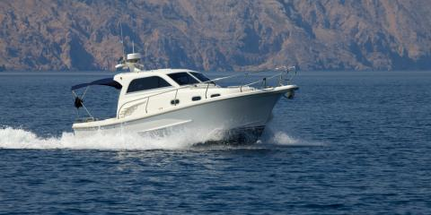 What You Need to Know About Boat Insurance, Farmington, Connecticut