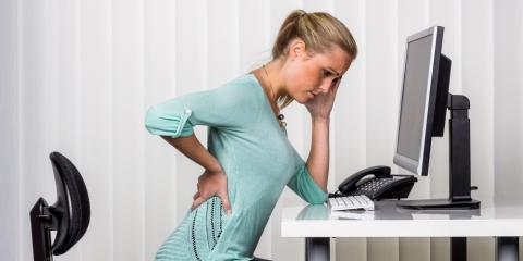 5 Tips for Quick Back Pain Relief, Farmington, Connecticut