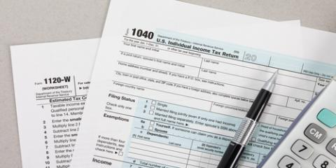 Farmington Bankruptcy Attorney Highlights the Importance of Tax Returns in Bankruptcy Filings, Farmington, Connecticut