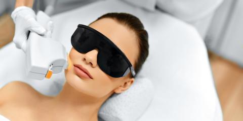 How IPL Treatment Can Help With Skin Resurfacing, Farmington, Connecticut