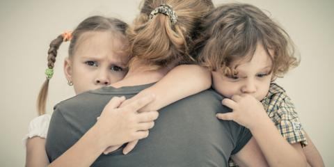 4 Tips for Discussing Divorce With Your Children, Farmington, Connecticut