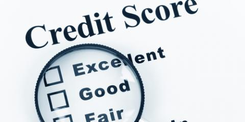 3 Things to Know About How Filing for Bankruptcy Will Affect Your Credit Score, Farmington, Connecticut